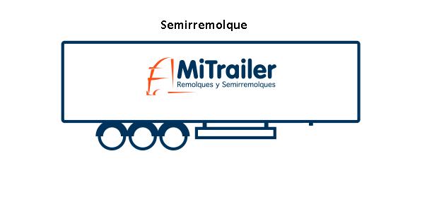 Semirremolque MiTrailer