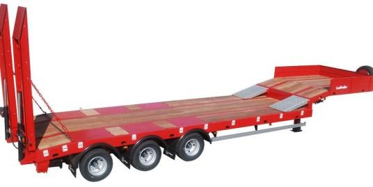 «Vehículo NUEVO» Gondola 45 Tn.