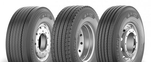 Presión de inflado de los neumáticos.