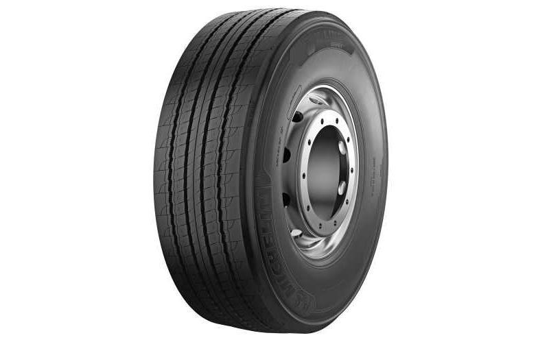 Michelin amplía su gama para camiones con el nuevo 385/65 R 22.5 X® LINE™ Energy™