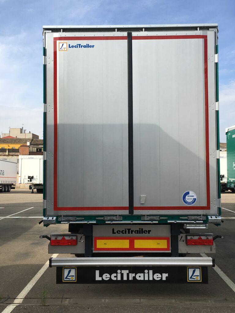 LECITRAILER LONAS XL